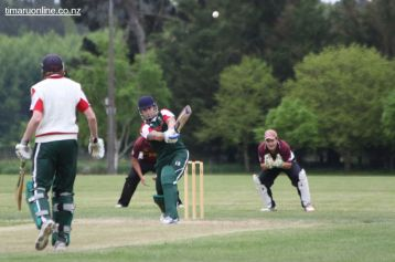 Snr Cricket Point v Celtic 0077