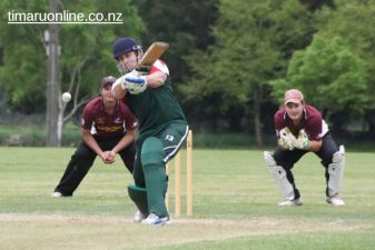 Snr Cricket Point v Celtic 0081