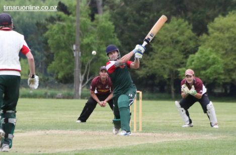 Snr Cricket Point v Celtic 0082