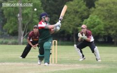 Snr Cricket Point v Celtic 0083