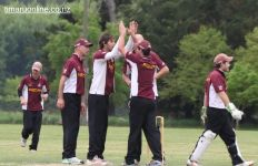 Snr Cricket Point v Celtic 0086
