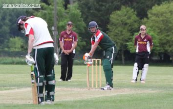Snr Cricket Point v Celtic 0088