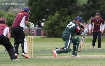 Snr Cricket Point v Celtic A 0008