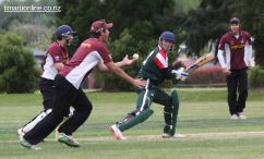 Snr Cricket Point v Celtic A 0014