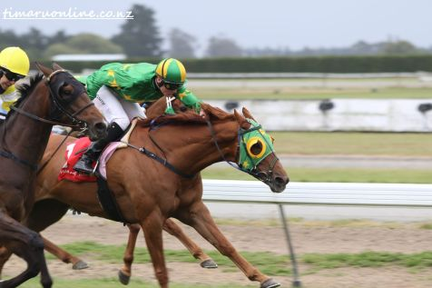 Timaru Races 0075