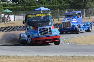 Truck Racing Saturday 0078