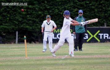 Trust Aoraki SI Primary Cricket 0045
