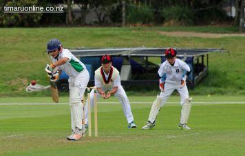 Trust Aoraki SI Primary Cricket II 0019