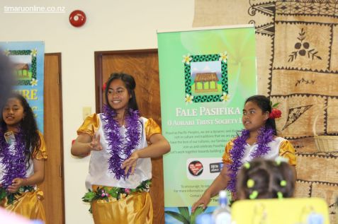 Fale Pasifika Youth 0116