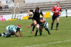 Heartland v Marist Second 0070