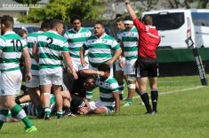Heartland v Marist Second 0077