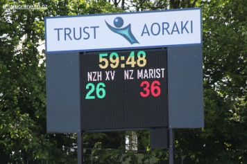 Heartland v Marist Second 0079