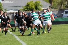 Heartland v Marist Second 0104