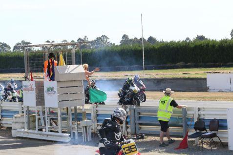 Classic Motorbikes 0011