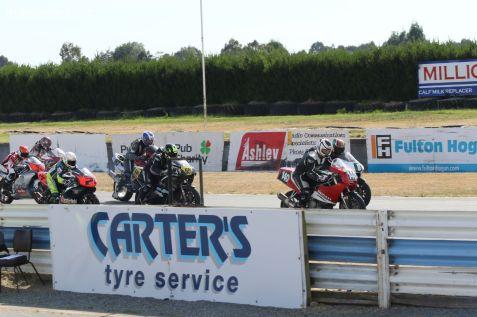 Classic Motorbikes 0012
