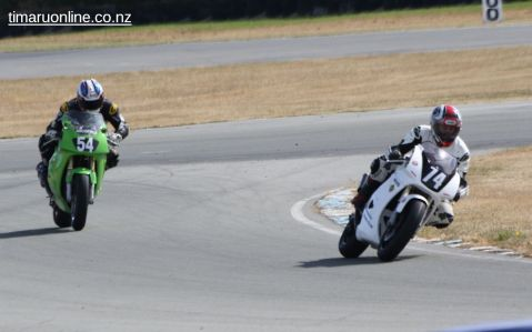 Classic Motorbikes 0022