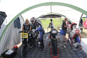 Classic Motorbikes 0032