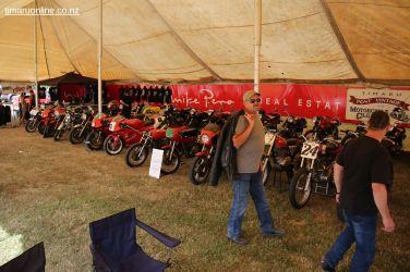 Classic Motorbikes 0042