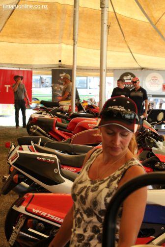 Classic Motorbikes 0044