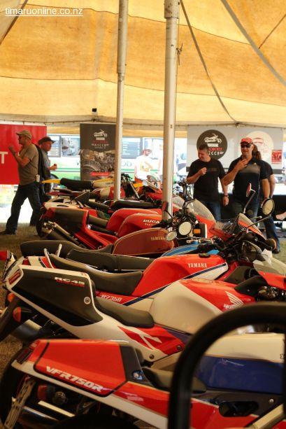 Classic Motorbikes 0045