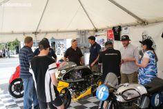 Classic Motorbikes 0050