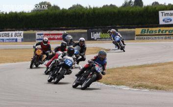 Classic Motorbikes 0065