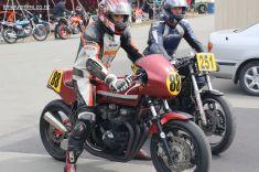 Classic Motorbikes 0082