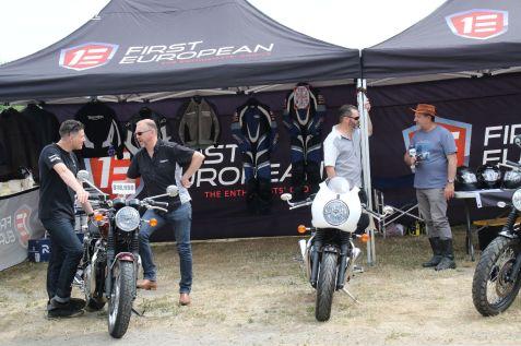 Classic Motorbikes 0083