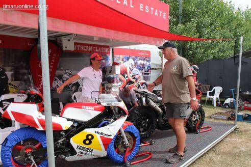 Classic Motorbikes 0084