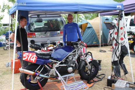 Classic Motorbikes 0086