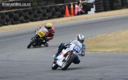 Classic Motorbikes 0087