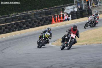 Classic Motorbikes 0095