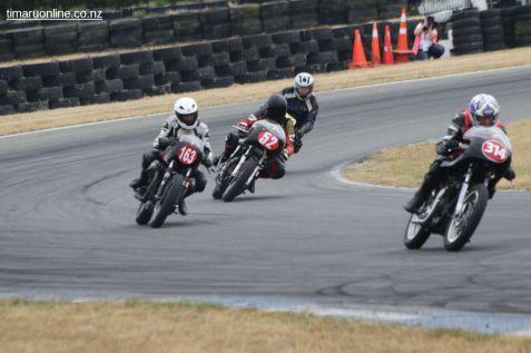 Classic Motorbikes 0097