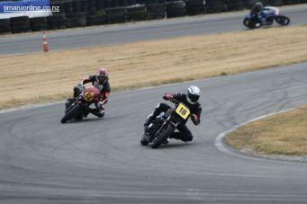 Classic Motorbikes 0100