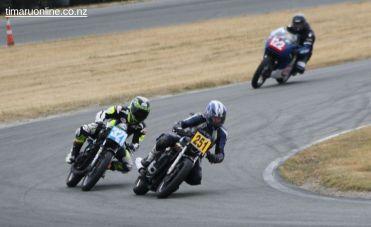 Classic Motorbikes 0101