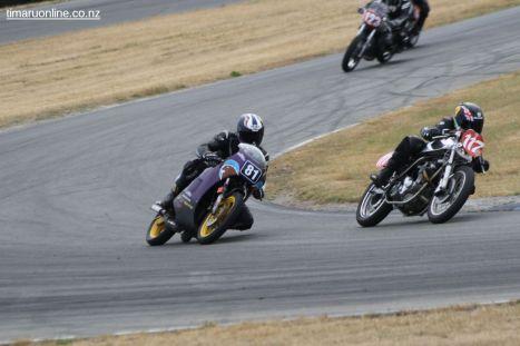 Classic Motorbikes 0104