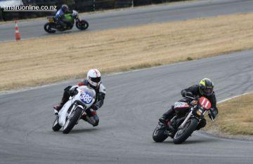 Classic Motorbikes 0105