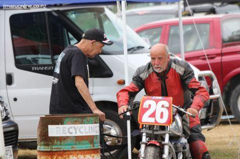 Classic Motorbikes 0107