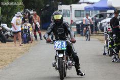 Classic Motorbikes 0109