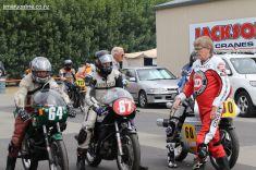 Classic Motorbikes 0113