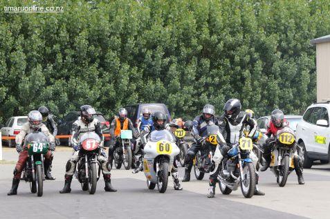 Classic Motorbikes 0115