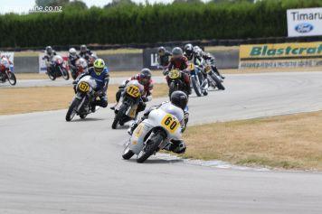 Classic Motorbikes 0117