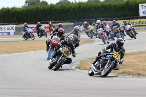 Classic Motorbikes 0118