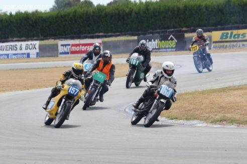 Classic Motorbikes 0121