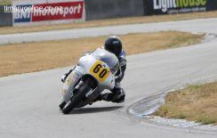 Classic Motorbikes 0123