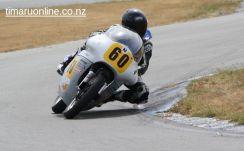 Classic Motorbikes 0124