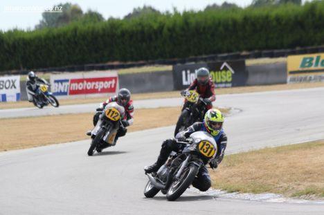 Classic Motorbikes 0125