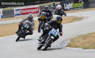 Classic Motorbikes 0129