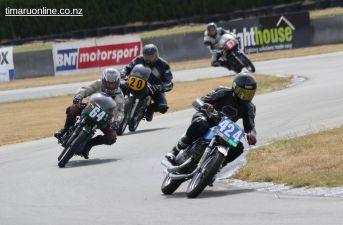 Classic Motorbikes 0130