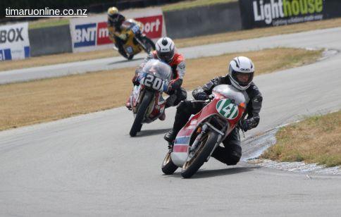 Classic Motorbikes 0131